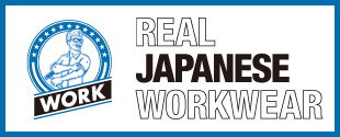 REAL JAPANESE WORKWEAR WORK